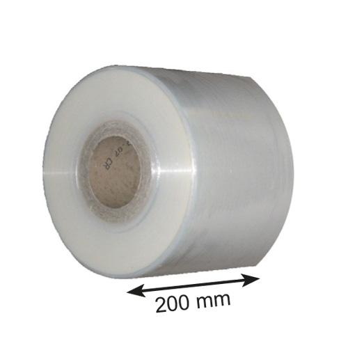 Obaly Hadicová fólie 200mm x 2 m v balení 700 m,  350 ks