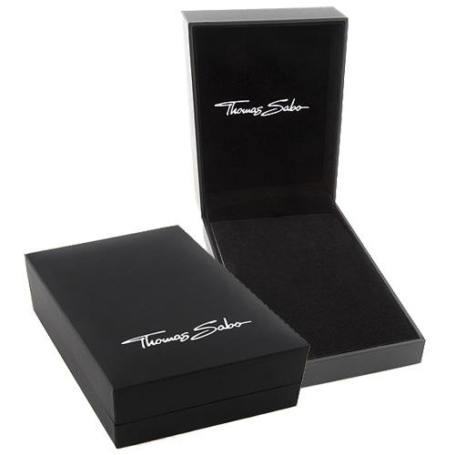 Thomas Sabo POS   Packing   BOX114 105 x 150 x 50 mm - dárková krabička pro sadu náhrdelník a n