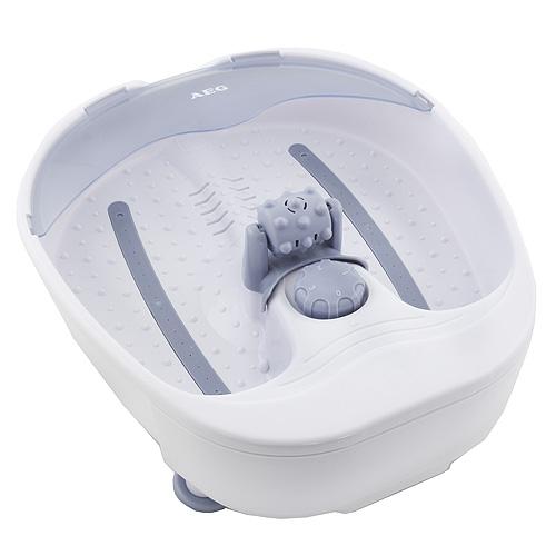 Whirlpool masáž na nohy AEG AEG FM 5567,whirlpool masáž na nohy, 3 stupně,
