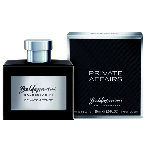 Toaletní voda Baldessarini Private Affairs, 90ml