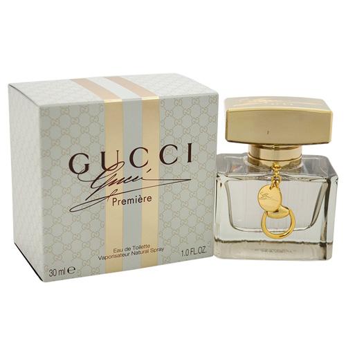 Toaletní voda Gucci Premiére, 30 ml
