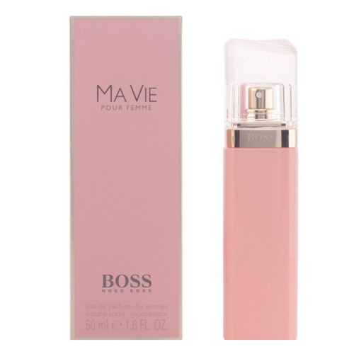 Parfémová voda Hugo Boss Boss Ma Vie, 50 ml