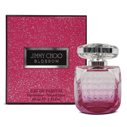 Jimmy Choo Blossom - parfémová voda s rozprašovačem 60 ml