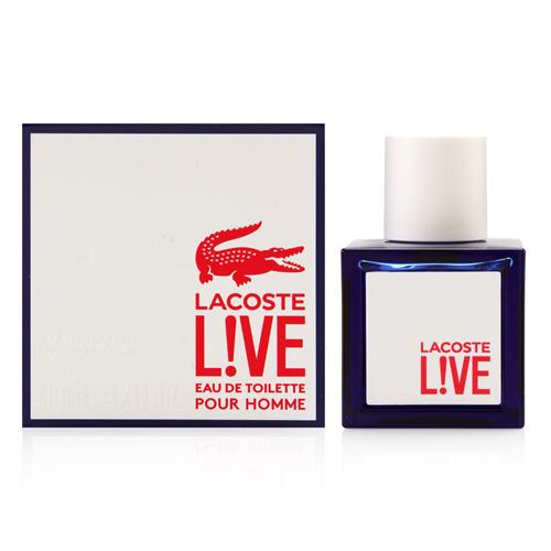 Toaletní voda Lacoste Live, 40 ml