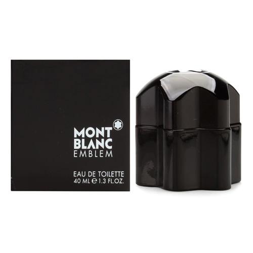 Toaletní voda Montblanc Emblem, 40 ml
