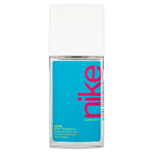 Nike Azure Woman - deodorant ve spreji 75 ml