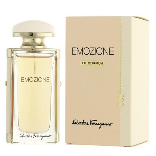 Salvatore Ferragamo Emozione - parfémová voda s rozprašovačem 30 ml