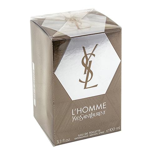 Toaletní voda pro muže Yves Saint Laurent L'Homme, 100 ml