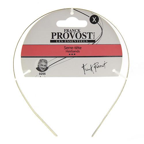 Čelenka Franck Provost zlatá