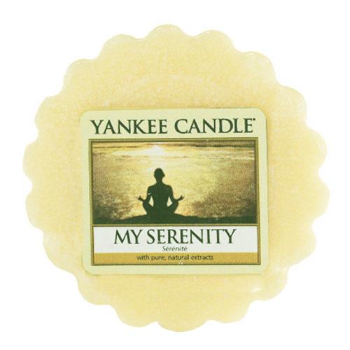 Vonný vosk Yankee Candle Můj vnitřní klid, 22 g