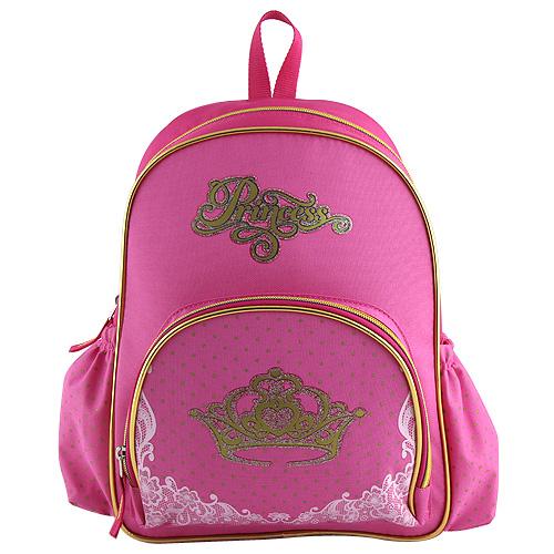Batůžek Target Princess, barva růžová