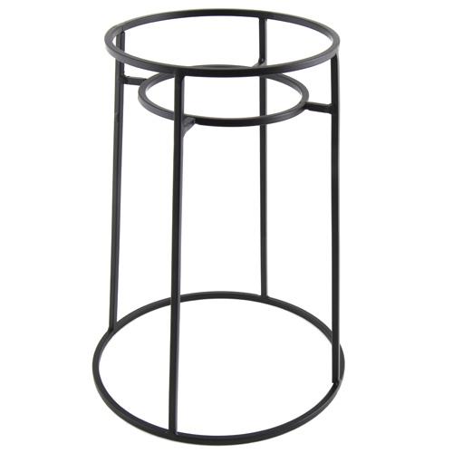 Stojan na svíčku WoodWick Výška 24 cm