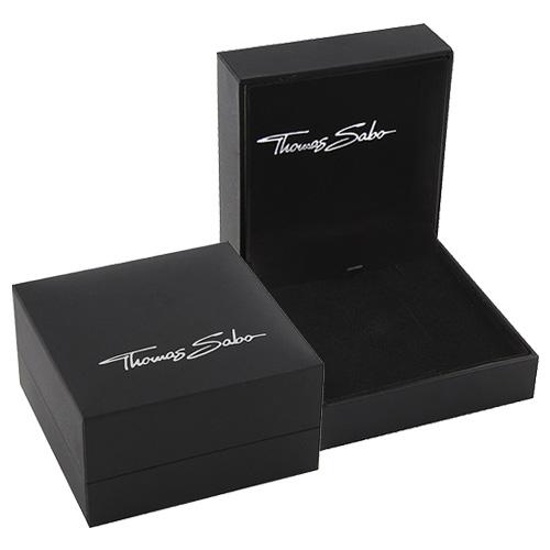 Thomas Sabo POS   Packing   BOX112 89 x 89 x 50 mm - univerzální dárková krabička pro náušnice,