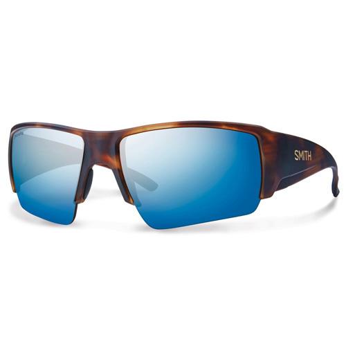 Smith CAPTAINS CHOICE | Havana | Blue Sp Lz 230401 |SMT |72W5