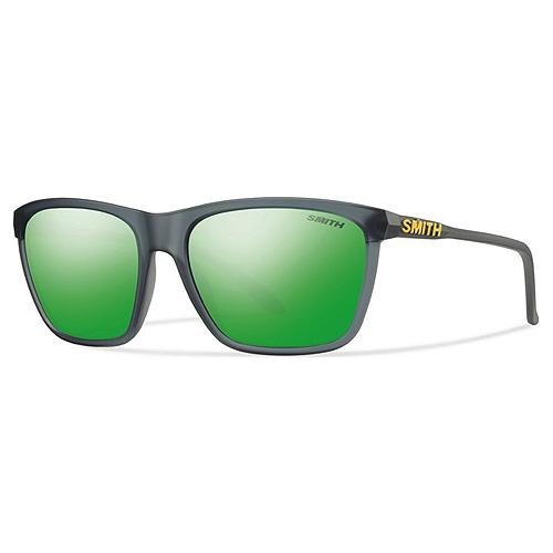 Smith DELANO PK | Grey | Green Sol-X 216797 |SMT |58AD
