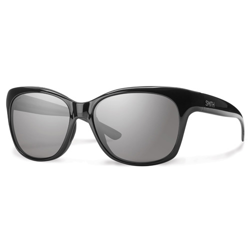 Smith FEATURE | Shiny Black | Grey Pz 230399 |SMT |54EE