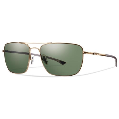 Smith NOMAD/N | Semtt Gold | Grey Green Lz 247790 |SMT |59PZ