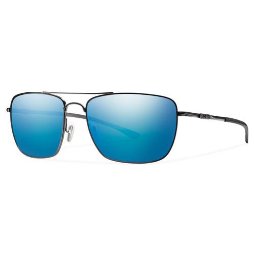 Smith NOMAD/N | Dk Mtt Grey | Blue Sp Lz 247790 |SMT |59W5