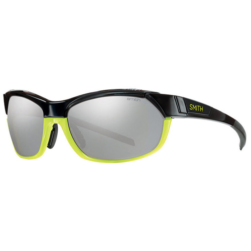 Smith OVERDRIVE/N | Black Yellow | Super Platinum 230534 |SMT |615W