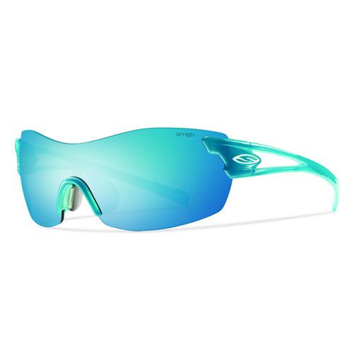 Smith PIVLOCK ASANA/N | Aqua | Blue Sol-X 230498 |SMT |99FZ