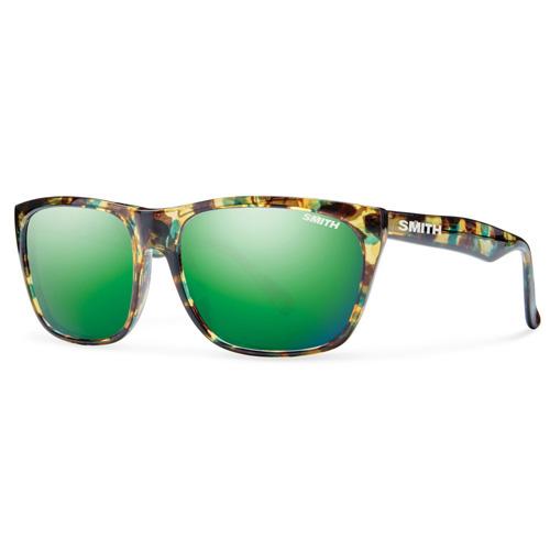 Smith TIOGA   Green Havana   Green Sp 243739  SMT  58AD