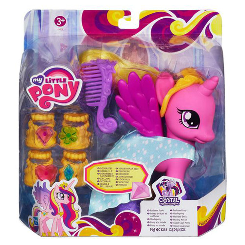 My Little Pony Hasbro Princezna Candance