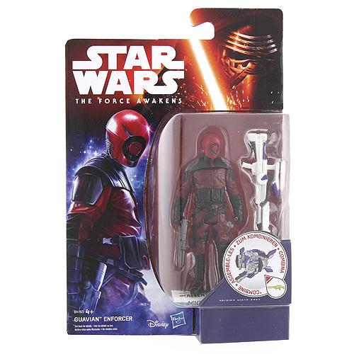 Figurka Star Wars Hasbro Guavian Enforcer