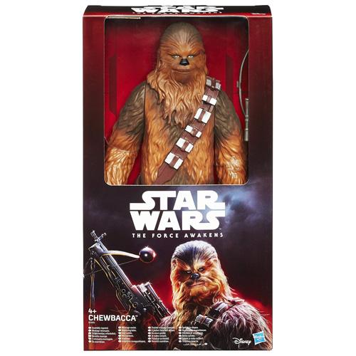 Figurka Star Wars Hasbro Chewbacca