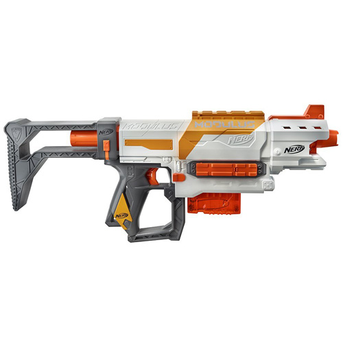 Pistole Hasbro Nerf  Modulus Recon MK11