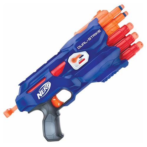 Pistole Hasbro Nerf Dual-Strike