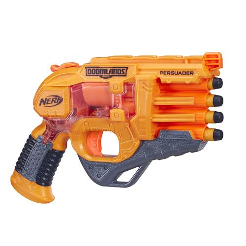 Pistole Hasbro Nerf Doomlands Persuader