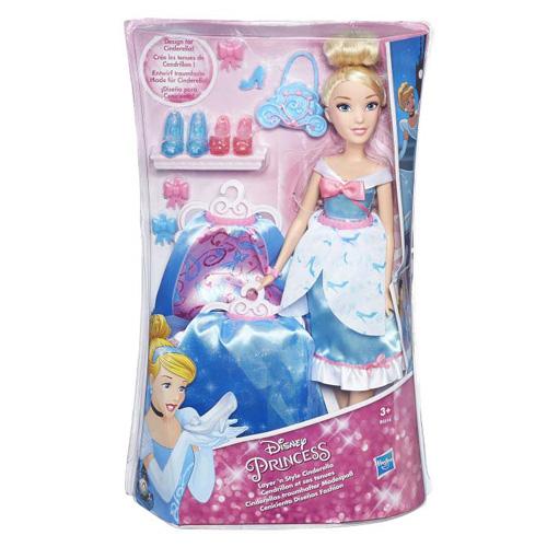 Panenka Disney Hasbro Popelka