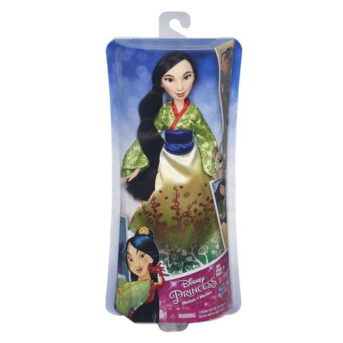 Panenka Disney Hasbro Mulan