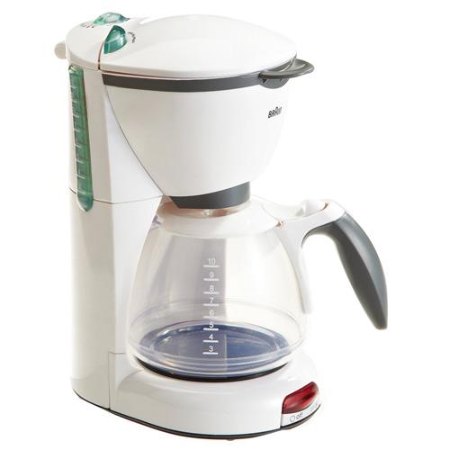 Kávovar Klein Braun