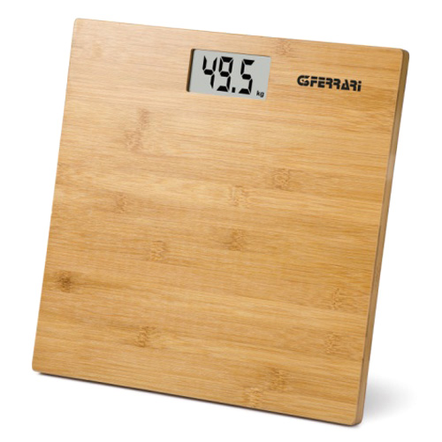 G3Ferrari Electronic personal scale