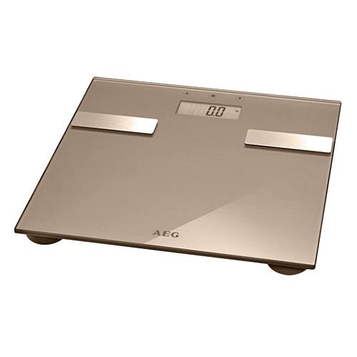 Osobní váha AEG PW 5644, titan