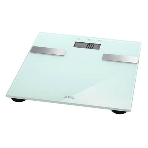 Osobní váha AEG PW 5644, bílá