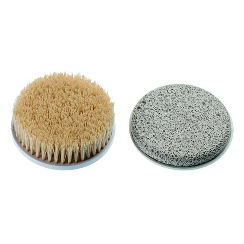 Náhradní nástavce Bellissima 5178 Refill Kit Wet&Dry, pro Bellissima Body Cleaning PRO