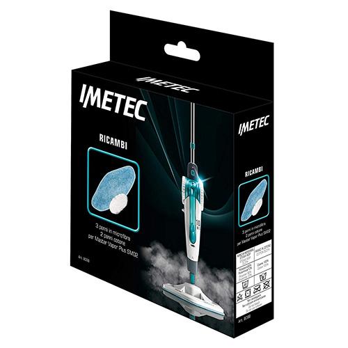 Imetec SPARE PARTS KIT STEAM MOP SM02 MASTER VAPOR (N30)