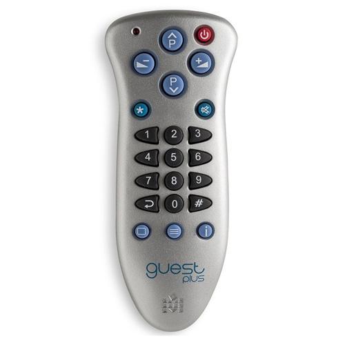 Dálkové ovládání Meliconi 807046 BA Guest, univerzální, pro TV