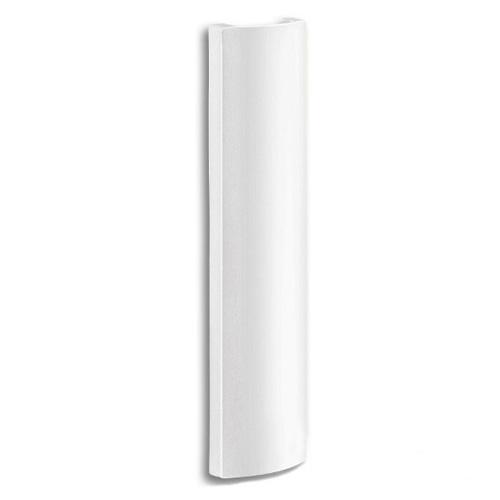 Kryt kabelů Meliconi Slim Style Wire Cover, 35 cm, barva bílá