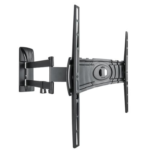 """Nástěnný držák Meliconi Slim CURVED 400 DR, pro LED TV (32"""" až 80"""") do 30kg"""