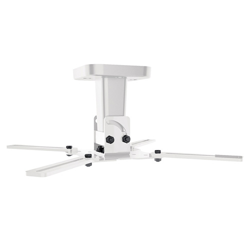 Meliconi PRO 100 WHITE - VIDEO PROJECTOR CEILING SUPPORT