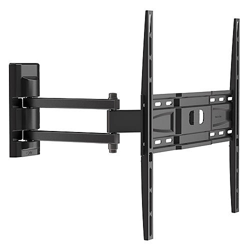 """Nástěnný držák Meliconi Slim CME Double Rotation EDR 400, pro LED TV (40"""" až 50"""") do"""
