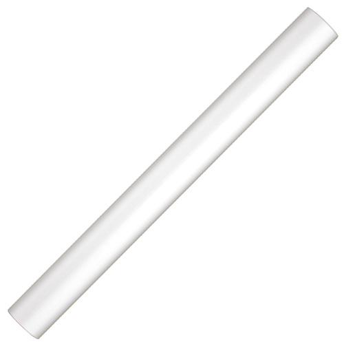 Hliníková lišta Meliconi Cable Cover 65 MAXI, 65 cm, bílá