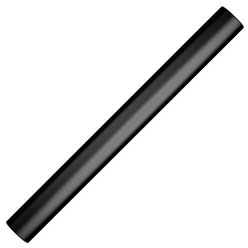 Hliníková lišta Meliconi Cable Cover 65 MAXI, 65 cm, černá