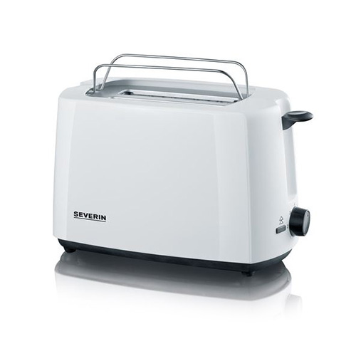 Severin Automatic Toaster, approx. 700 W, Integrated bun warmer , va