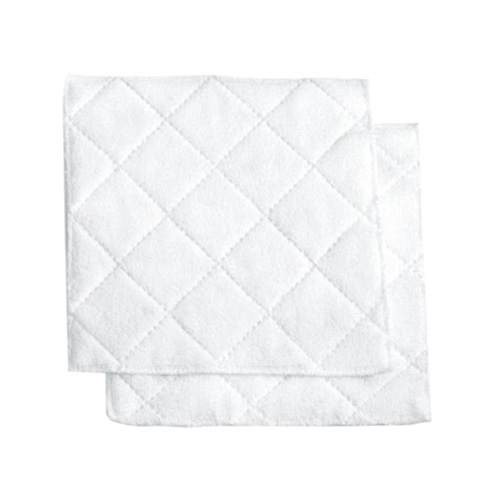 Severin Towel Set for ST 7182 (formerly 7779-048) 2 microfiber pads,