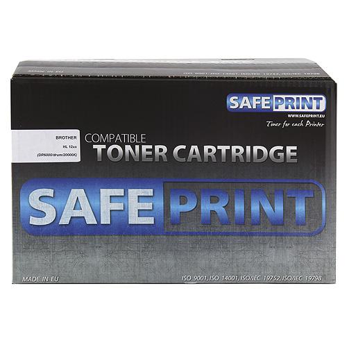 Toner SafePrint pre Brother HL 12xx, 1230, 1030 až 1470, P25 Laserové tlačiarne | tonery |