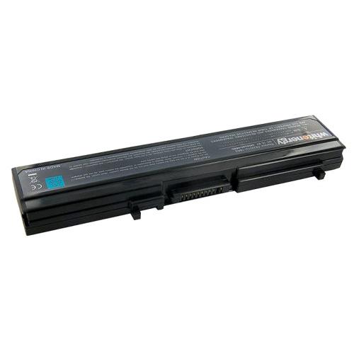 Baterie pro notebook Whitenergy Pro Toshiba PA3331, 10.8V Li-Ion 4400mAh